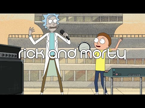 Rick & Morty - Subtle Emotions Done Right   Rookie Detective