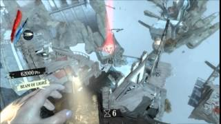 Dishonored: Bonfires Normal 3 stars (171,000 points) Dunwell DLC