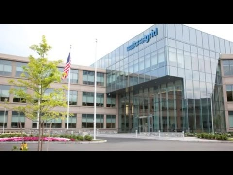 Energy 2030 Case Study: National Grid's U.S. Headquarters