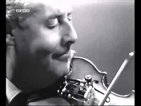 Stephane Grappelli - Nuages !