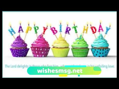 Permalink to Birthday Wishes Christian Bible