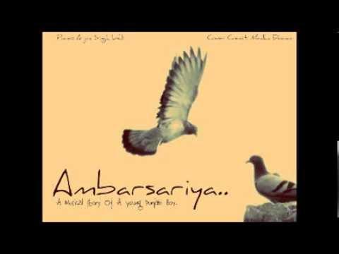 Arsiko- Ambarsariya (Piano Instrumental)