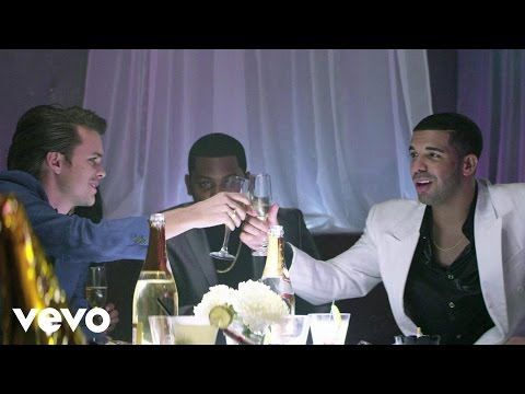 Drake - Hold On, We're Going Home ft. Majid Jordan