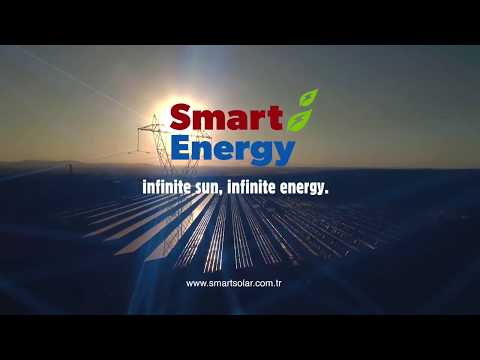 Smart Energy Projects