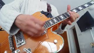 Hound Dog - Guitar Solo 1 by Scotty Moore