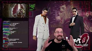 Cohh Gives His Thoughts About Yakuza 0
