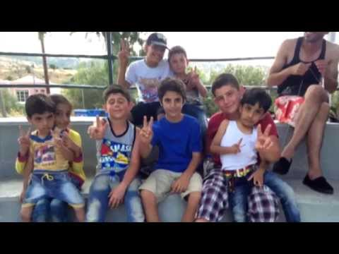 Flüchtlinge auf Lesbos: Andronikos