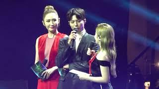 Dahyun TWICE MC-ing Compilation (Inkigayo, KBS Gayo, Gaon Music Award, ISAC, Music Bank)