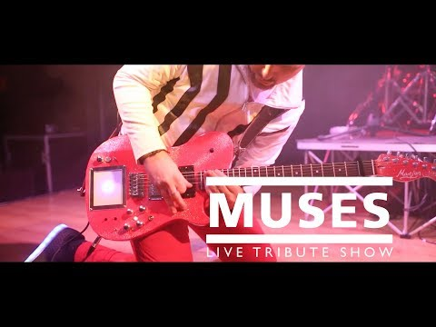 MUSES - MUSE TRIBUTE BAND PROMO