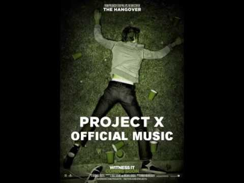 Project X official Soundtrack HQHD Kid Cudi Pursuit of ...