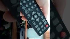 Grundig TV Fernbedienung