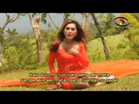 Alya Masihor - CUCI LUKA DENG AER MATA 2 (Official Video)