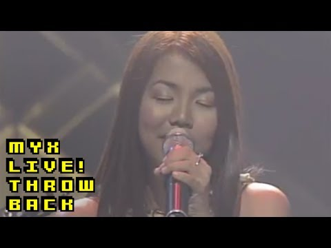 MYMP - Especially For You (MYX Live! Performance)