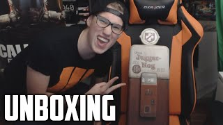 BLACK OPS 3 JUGGERNOG EDITION UNBOXING