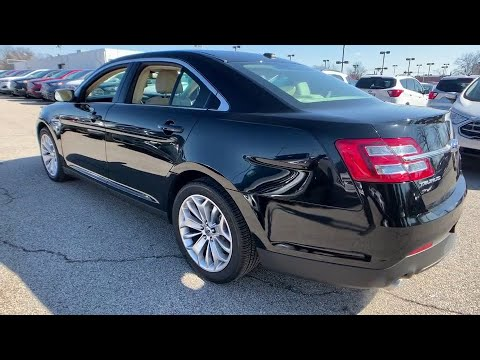 2018 Ford Taurus Louisville, Lexington, Elizabethtown, KY New Albany, IN Jeffersonville, IN F9036
