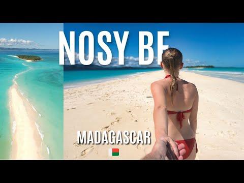 Voyage à Nosy Be 2019 (Nosy Iranja, Nosy Tanikely, Nosy Komba)