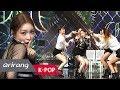 [Simply K-Pop] CHUNG HA(청하) _ Love U _ Ep.322 _ 072718