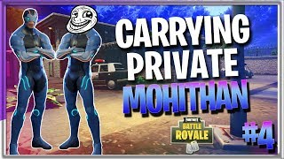 """Carrying Private Ep.4 