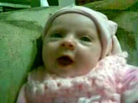 Un bebe de dos meses habla youtube - Tos bebe 2 meses ...