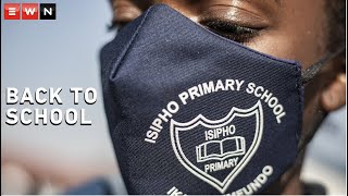 Parents at Isipho Primary School are demanding clarity from the Soweto school on when it was sanitised and how the teachers planned on keeping it clean throughout the school day. Grade 7 and 12 pupils returned to the classroom on Monday morning after almost three months under national lockdown. Despite assurances from the Education Department and the school, some parents were not convinced that the necessary arrangements had been made to protect their children from contracting COVID-19.