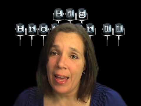 Download Beyond Reality - Big Brother 11 Recap 9/08/09