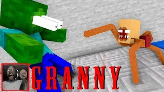 monster-school-granny-chapter-2-challenge-minecraft-animation