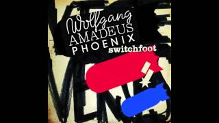 Switchfoot vs. Phoenix - Afterlife/Lisztomania (MASHUP)