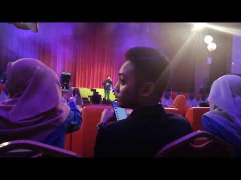Aman Aziz - Without You (Program Mesra Amal)