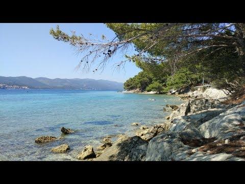Dalmatia, Croatia (Trogir, Split, Korčula, Orebić) 2017