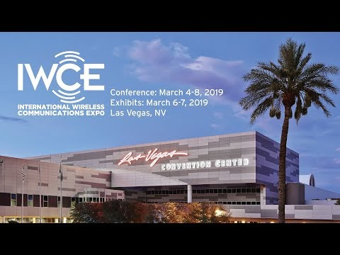 Pro Expo Communication Stands Events : Iwce expo