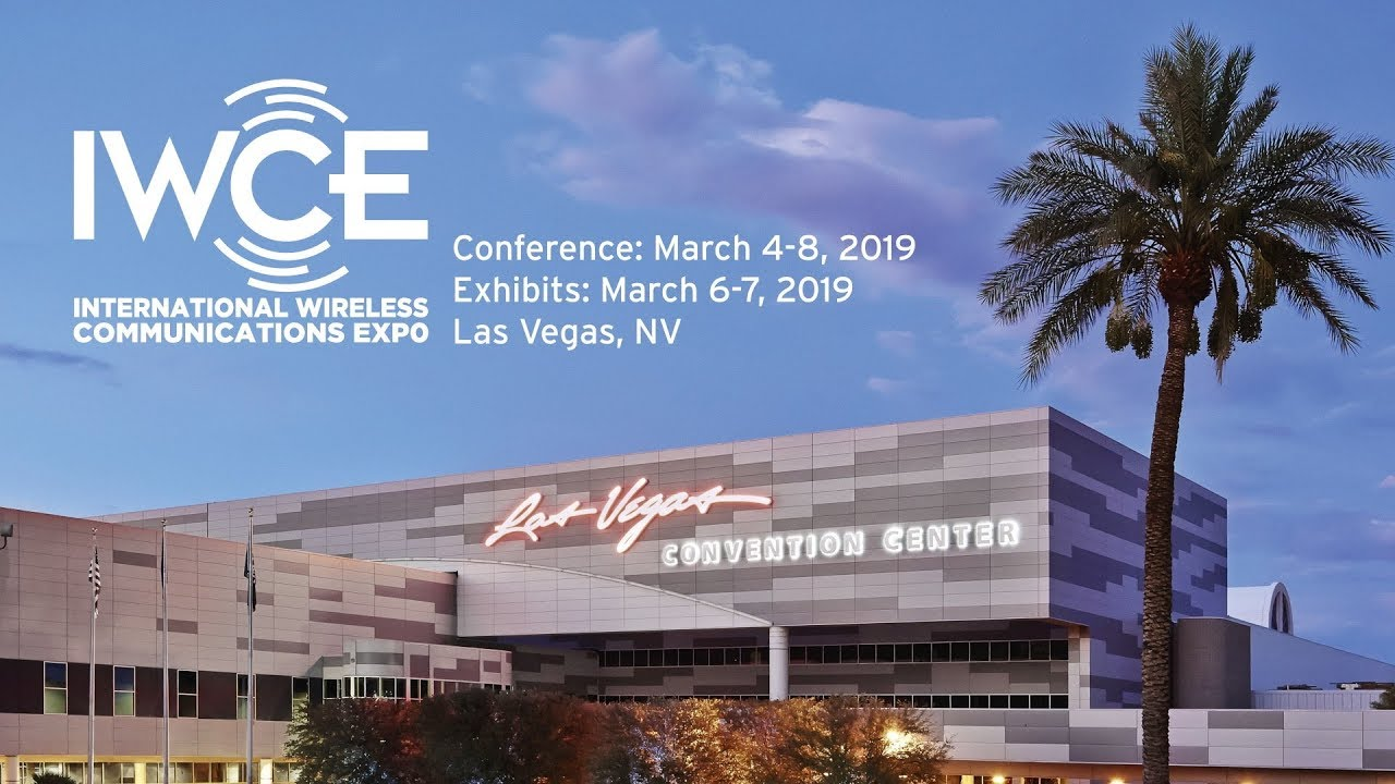 Las Vegas Conferences 2019