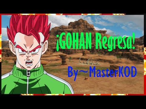 Dragon Ball Super | Gohan Regresa