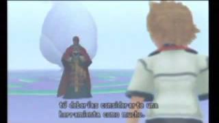El Despertar de Sora [ ESPAÑOL + VIDEO ]