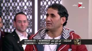 شيبة: سمكرت عربيتي .. عمرو اديب: بعد ماعملت اه لو لعب يازهر وجابت 7 مليون تسمكر العربية بايدك