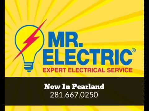 Mr Electric Of Pearland