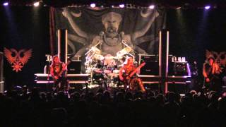 Behemoth FULL SHOW HQ HIGH DEFINITION Radio Rebellion LIVE Tempe Arizona 2007 USA