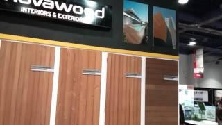 Novawood Wall Panels
