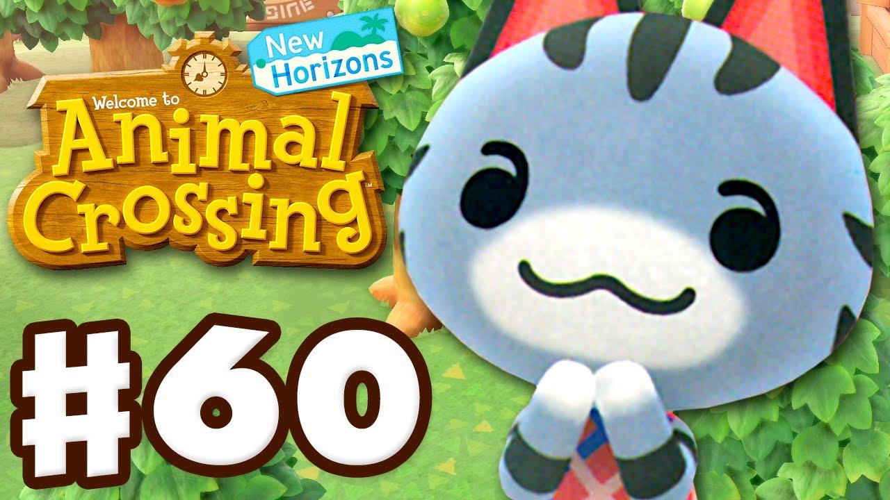 Animal Crossing Flower Garden Ideas