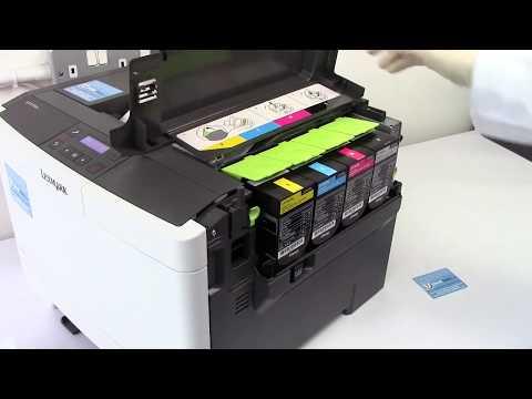 LEXMARK MS310DN no paper problem solved videominecraft ru