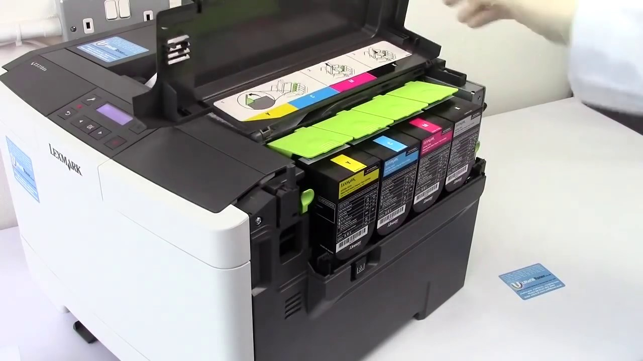 Image result for Lexmark CIO Wants To Replenish Toner