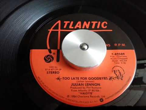 julian-lennon--too-late-for-goodbyes