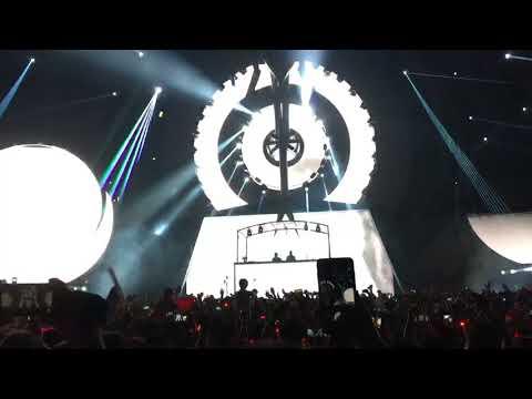 Axwell Λ Ingrosso - Storm Music Festival Beijing 2017