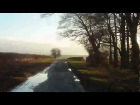 Dashboard cam Middleton on the Wolds, North Dalton, Huggate and Warter