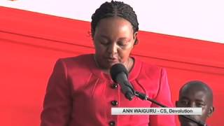 President Launches New Medical Plan Under Enhanced NHIF Scheme