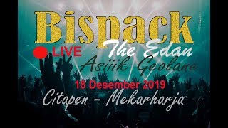 Download Mp3 Live Music The Bispack Season 2