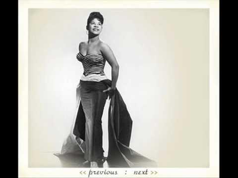 Ruth Brown - Oh What a Dream
