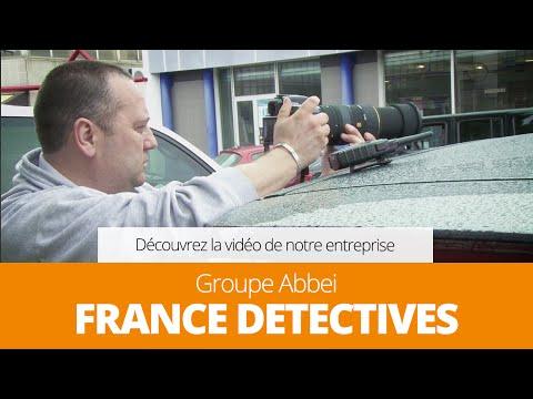 Entreprise de détectives privés,filature,CNAPS,GROUPE ABBEI, FRANCE DETECTIVE, Avignon