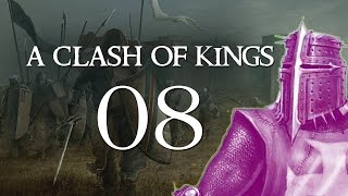 A Clash of Kings 2.2 - Part 8 (Warband Mod)