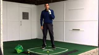 How to improve your ball striking