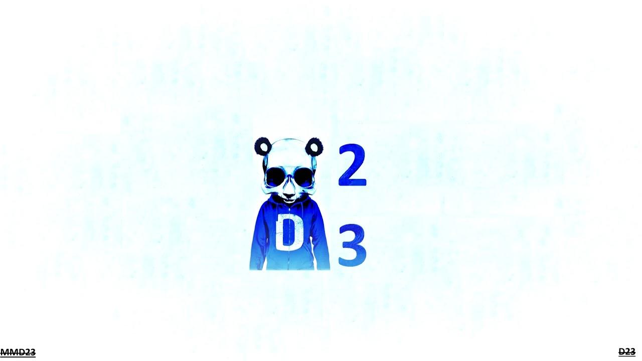 Download Shineva23 & DI23I - Ushigani :)) #MMD23